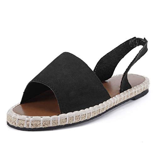 Sommer Retro Women's Flat Ankle Damen Sandalen Schuhe Flache Gladiator Thong Flip Flop Casual Sommerschuhe Strap Roman Slippers Beach Shoes -