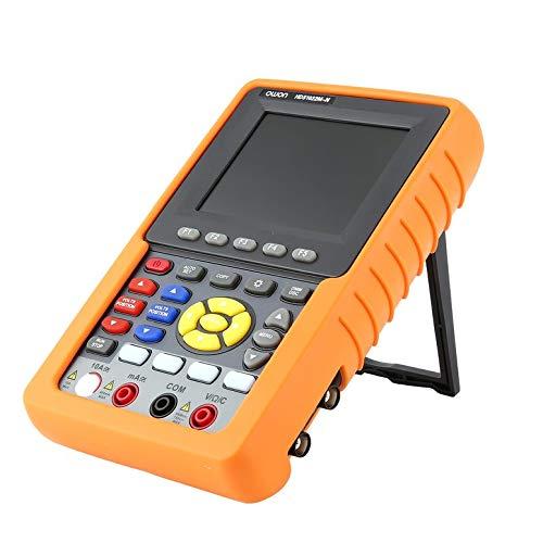 OWON HDS1021M-N Einkanal-Handheld-Digitalspeicher-Oszilloskop-Scopemeter-Scope-Meter mit Multimeter 20 MHz 500MSa / s