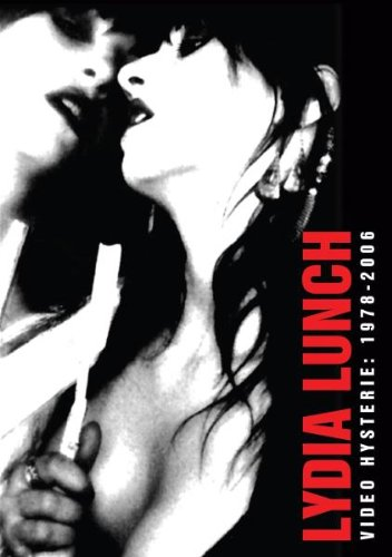 Preisvergleich Produktbild Lydia Lunch - Video Hystery