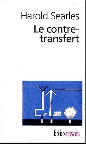 Le Contre-transfert de Searles.Harold (2005) Broch