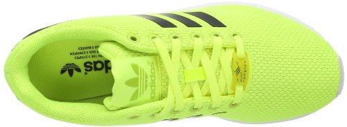Adidas, Zx Flux, Calzado Deportivo, Hombre Blanco (weiß (electricidad / Electricidad / Blanco En Funcionamiento)