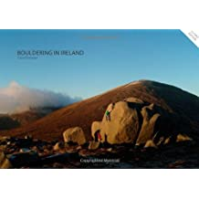 Bouldering in Ireland by David Flanagan (2013-11-27)