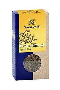 Sonnentor Kreuzkümmel ganz, 1er Pack (1 x 40 g) - Bio
