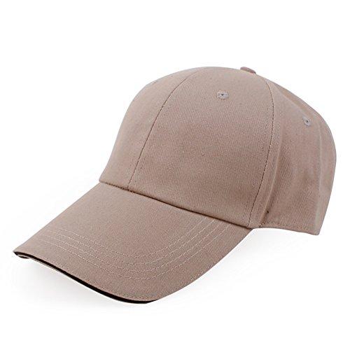 Arbeitskappen/Schutzkappe/Cotton Light Board Werbe Kappe/ Blank Hut/Baseball-Cap/Hat Männer-B verstellbar