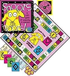 Snoots Toots: A Kids Game of Empathy and Manners