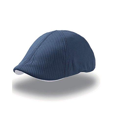 Cork Atlantis - Gorra boina ivy cap unisex color Azul marino - Talla única b3dbc135244