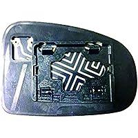 Equal Quality RS01392 Piastra Vetro Specchio Retrovisore Sinistro SX con Vetro