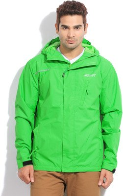 Wildcraft Rain Pro Men's Jacket Dl Green