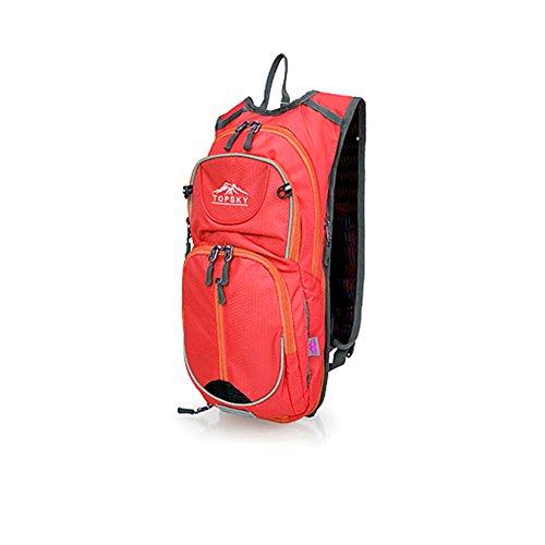 Liebhaber des Outdoor-Rucksack/Bike spritzwassergeschützt Rucksack/Radsportpaket/Mode-Taschen C