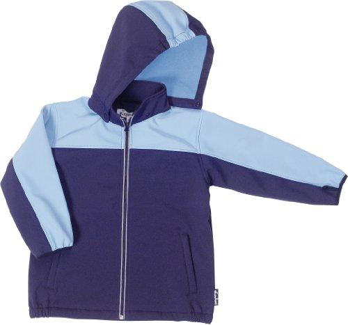Playshoes Unisex - Kinder Jacke 3-Lagen Kinder Softshell-Jacke sportiv Outdoor Art. 430101 Preisvergleich
