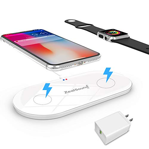 Cell Phones & Accessories Duales 2in1 Stecker Für Android Und Ios Lightning Und Micro Usb Ladegerät Silber Pleasant In After-Taste