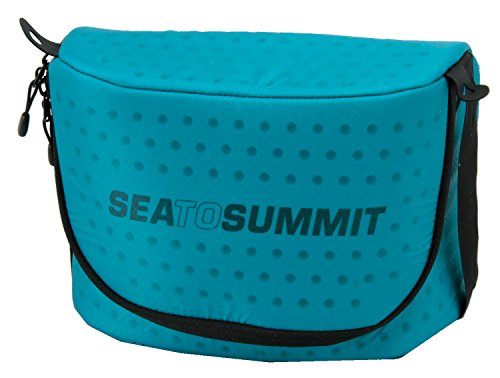 Sea To Summit Ultra-Sil Padded Soft Cell Blue, L/2L by Sea to Summit