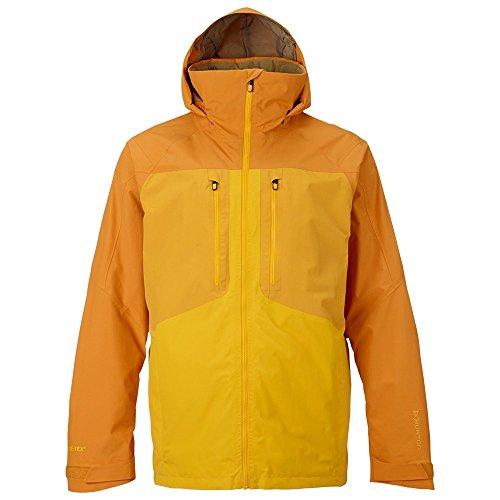 Burton Snow Jackets - Burton [ak] 2L Swash Snow Jacket - Larkspur/Washed Blue/Eclipse flashback/burnout/tripper