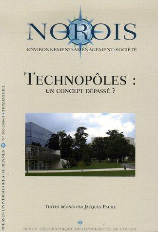 Norois, N 200 - 2006/3 : Technoples : un concept dpass ?