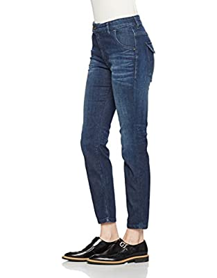 Marc O'Polo Women's 608911912107 Jeans