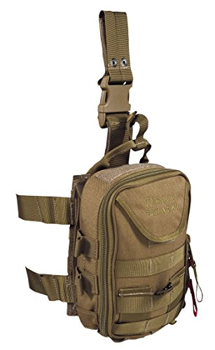 berghaus BMPS First Aid Kit Coyote, Coyote - Medic First Aid