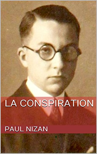 La Conspiration (French Edition)