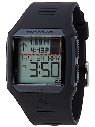2016 Rip Curl Rifles Tide Surf Watch
