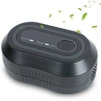 Genmine Mini CPAP Cleaner Desinfectador Portátil para Maquina de CPAP Máscara Manguera Tubo Accesorios de Aire