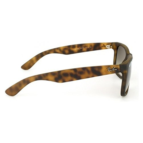 SUNGLASSES Ray-Ban RB4165 JUSTIN 710/13/55