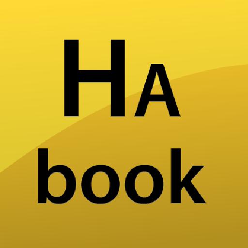 HAbook -SAMURAI KAKEIBO-