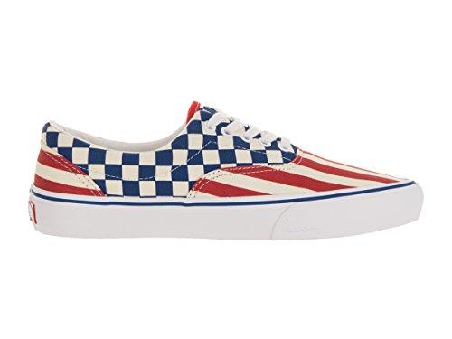 Vans Vvfbj6e Era Pro (50th) 83 Stripe Checkers Stripes/Checkers