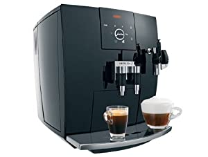 Jura Impressa J7 Fully Automated Coffee Machine Touchscreen