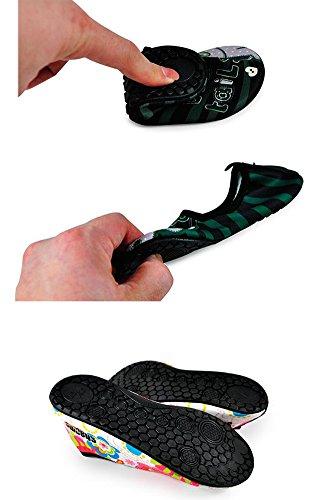 Snorkeling chaussures élégantes et confortables Couleur 16