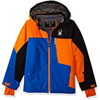Spyder Children's Boy's Ambush Jacket