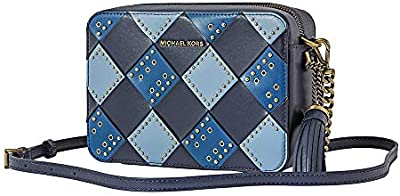 Michael Kors BOLSO CROSSBODIES MEDIUM CAMERA 32H8BF5M2O 443 ADMIRAL MULTI
