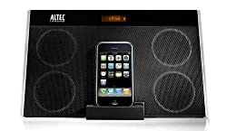 Altec Lansing Inmotion Imt702 Max - 30 Pin Connector - Black