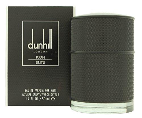 Dunhill Homme/man Icon Elite Eau de Parfum Bouquet, 1er Pack (1 x 50 ml)