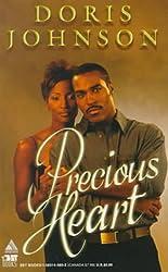 Precious Heart (Arabesque)