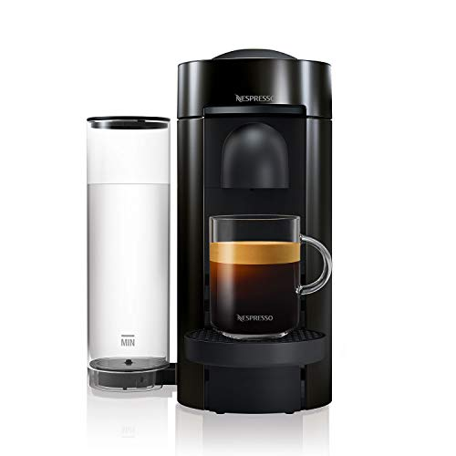 413GXkfofzL. SS500  - Nespresso 11399 Vertuo Plus Special Edition, by Magimix, Coffee Capsule Machine, ABS, 1260 W, Black
