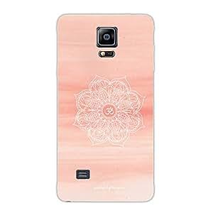 Designer Phone Covers - Samsung Note 4-om