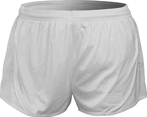 Admiral Women's Oxford Shorts, White,