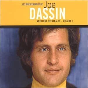 Les Indispensables de Joe Dassin Vol.1 [Import anglais]