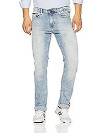 TOMMY HILFIGER Men's Slim Fit Jeans