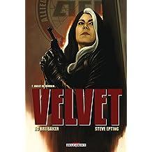 Velvet, Tome 2 : Avant de mourir