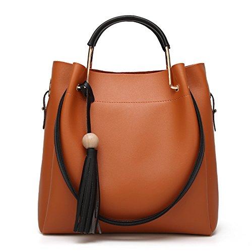 GZ Handbag Fashion Diagonal Shoulder Bag,D for sale  Delivered anywhere in Ireland