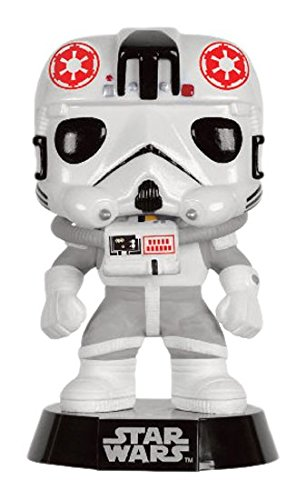 Preisvergleich Produktbild Pop! Star Wars: At-At Driver #92 Bobble-Head Figure