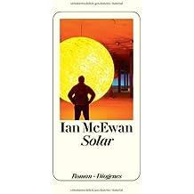 Solar von McEwan. Ian (2010) Gebundene Ausgabe
