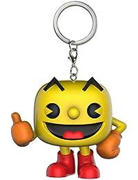 Pocket POP! Keychain: Pac-Man: Pac-Man