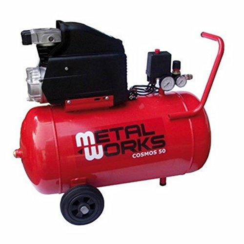 Compressore ad aria compressa COSMOS 50L