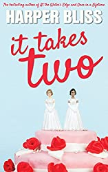 It Takes Two (English Edition)