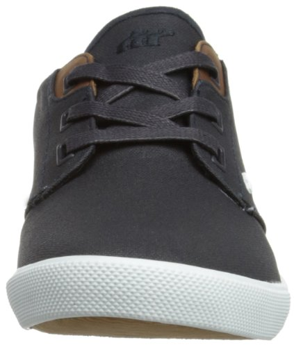 Boxfresh Stern, Sneakers Basses Homme Bleu (Navy/White)
