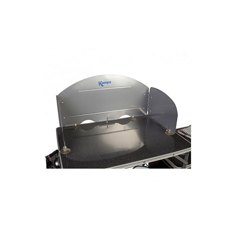 Kampa Universal Fit Table Windshield – FK1094