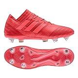 adidas Herren Nemeziz 17.1 SG Fußballschuhe, Rot (Reacor/Redzes/Cblack), 46 EU