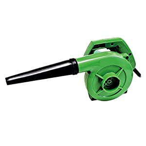 Alexvyan 500W 13000r/min Hand Held PC Electric Air Blower and Cleaner (Green)
