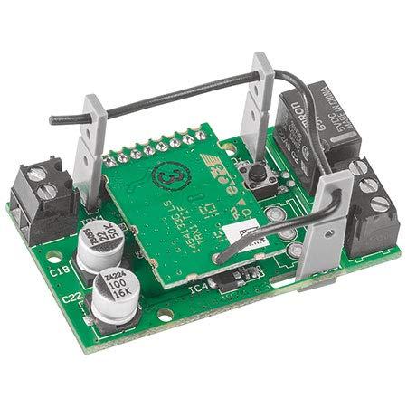 ELV Homematic IP Komplettbausatz Schaltplatine HmIP-PCBS, für Smart Home/Hausatomation